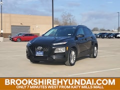 Certified 2019 Hyundai Kona SEL SUV For Sale in Brookshire, TX