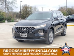 New 2020 Hyundai Santa Fe Limited 2.4 SUV For Sale in Brookshire, TX
