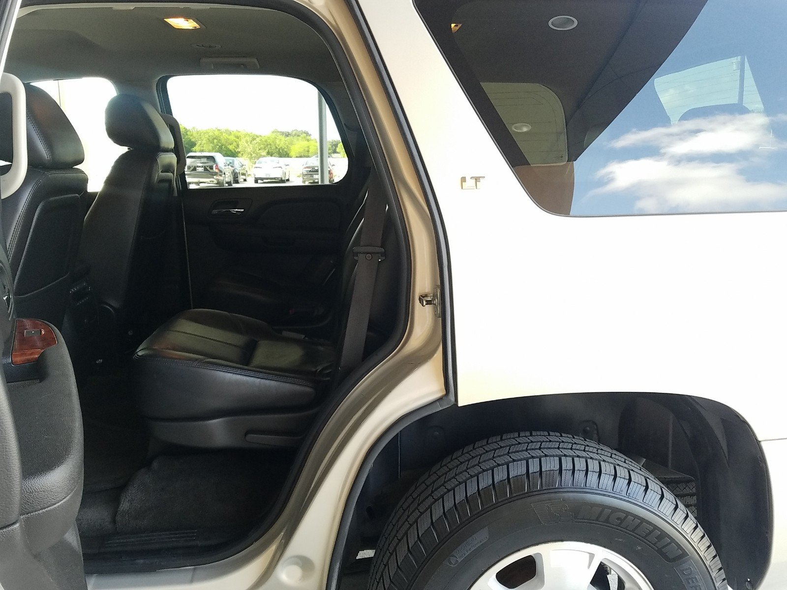 Used 2011 Chevrolet Tahoe For Sale at Brookshire Hyundai