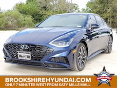 New 2020 Hyundai Sonata SEL Plus Sedan For Sale in Brookshire, TX