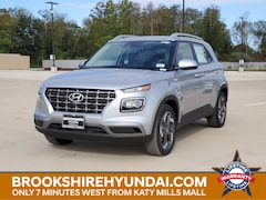 New 2021 Hyundai Venue SEL SUV For Sale in Brookshire, TX