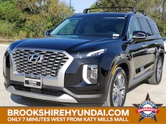 New 2021 Hyundai Palisade SEL SUV For Sale in Brookshire, TX