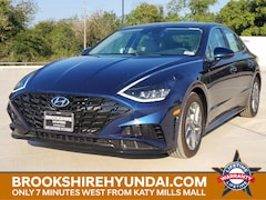 New 2020 Hyundai Sonata SEL Sedan For Sale in Brookshire, TX