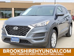 Certified 2019 Hyundai Tucson Value SUV For Sale in Brookshire, TX