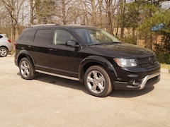 New 2017 Dodge Journey CROSSROAD Sport Utility for sale in Corinth, MS at Brose Chrysler Dodge Jeep Ram