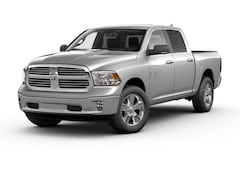 New 2017 Ram 1500 BIG HORN CREW CAB 4X2 5'7 BOX Crew Cab for sale in Corinth, MS at Brose Chrysler Dodge Jeep Ram
