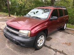 Used 2003 Chevrolet TrailBlazer EXT LT SUV 1GNES16S536195410 for sale in Corinth, MS at Brose Chrysler Dodge Jeep Ram
