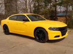 New 2017 Dodge Charger SE RWD Sedan 2C3CDXBGXHH581426 for sale in Corinth, MS at Brose Chrysler Dodge Jeep Ram