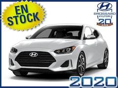 2020 Hyundai Veloster Preferred Hatchback