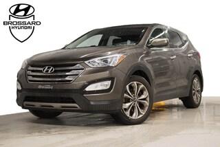 2013 Hyundai Santa Fe Sport 2.0T AWD SE CUIR TOIT GAR. 7 ANS / 120 000 KM VUS