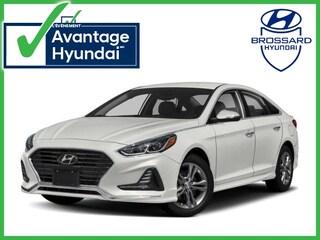 2019 Hyundai Sonata Essential Berline