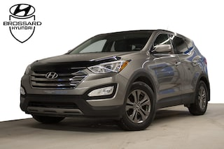 2013 Hyundai Santa Fe Sport 2.4 Luxury CUIR TOIT VUS