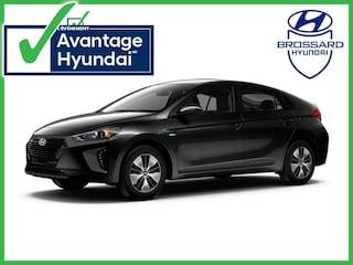 2018 Hyundai Ioniq Plug-In Hybrid Limited À hayon