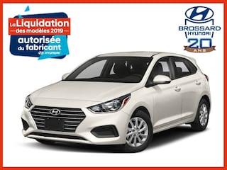 2019 Hyundai Accent Essential Hatchback