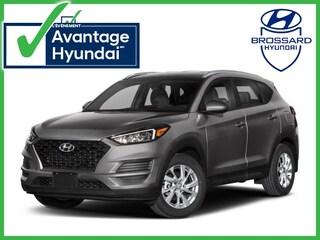 2019 Hyundai Tucson Essential VUS