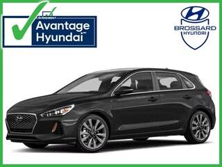 2019 Hyundai Elantra GT Luxury À hayon