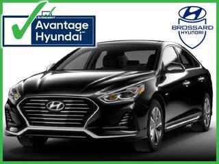 2018 Hyundai Sonata Hybrid Limited Berline