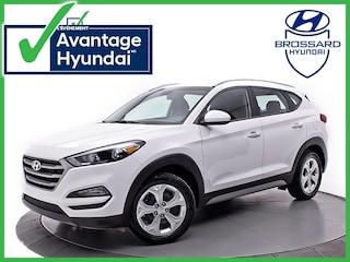 2018 Hyundai Tucson 2.0L VUS