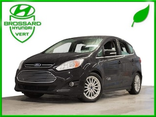 2015 Ford C-Max Energi CUIR SIÈGES CHAUFFANTS PUSH-START Hatchback