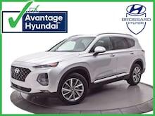 2019 Hyundai Santa Fe Preferred Turbo AWD SUV