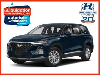 2019 Hyundai Santa Fe Preferred 2.4 SUV