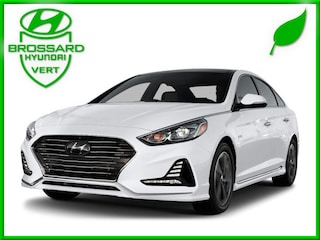 2019 Hyundai Sonata Plug-In Hybrid Ultimate Sedan