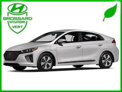 2019 Hyundai Ioniq Plug-In Hybrid Electric Plus Preferred Hatchback