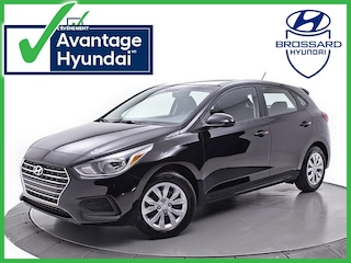 2018 Hyundai Accent L 5 Portes Hatchback