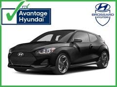 2019 Hyundai Veloster 2.0 GL Hatchback
