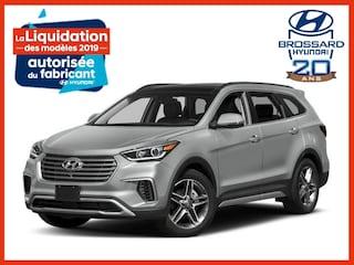 2019 Hyundai Santa Fe XL Ultimate 7 Passenger SUV