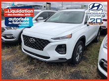 2019 Hyundai Santa Fe Preferred Turbo AWD SUV