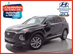 2019 Hyundai Santa Fe Preferred 2.0 w/Dark Chrome Accents SUV