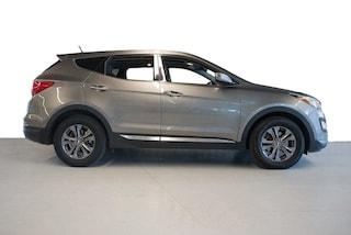 2013 Hyundai Santa Fe Sport Luxury TOIT PANO. CUIR GAR 7 ANS / 120 000 KM. VUS