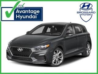 2019 Hyundai Elantra GT N Line Ultimate À hayon