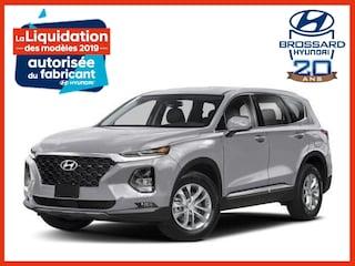 2019 Hyundai Santa Fe Essential w/Safety Package SUV