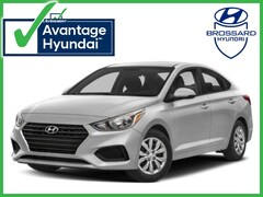 2019 Hyundai Accent Essential w/Comfort Package Berline