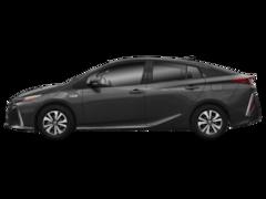 2019 Toyota Prius Prime Upgrade Hayon
