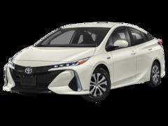 2020 Toyota Prius Prime Hayon