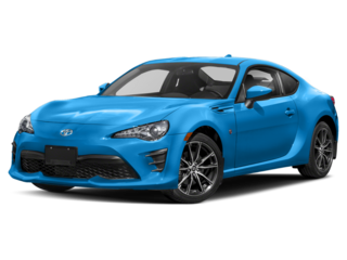 2019 Toyota 86 GT Hayon