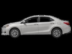 2019 Toyota Corolla CE COMPACTE