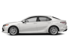 2019 Toyota Camry Hybrid SE REGULIERE