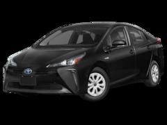 2019 Toyota Prius Technology Hayon