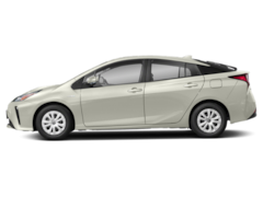 2019 Toyota Prius Technology REGULIERE