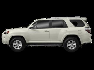 2019 Toyota 4Runner VUS et Multi-Segments
