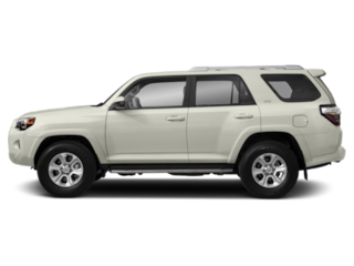 2019 Toyota 4Runner 4X4