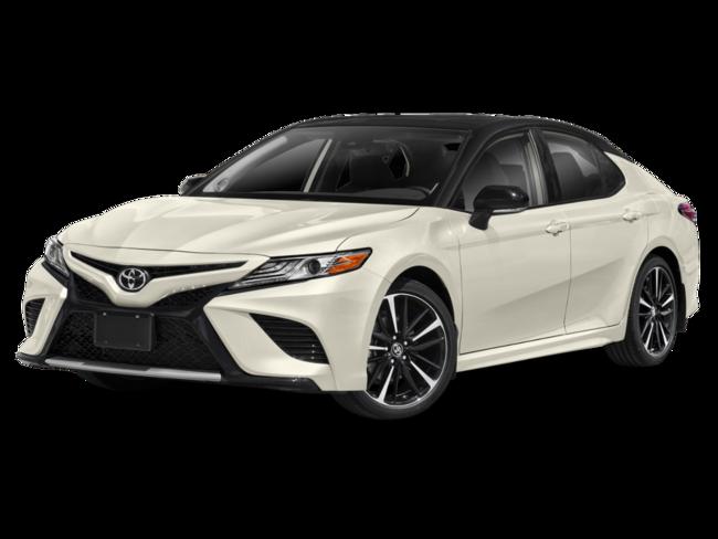 2019 Toyota Camry XSE Berline