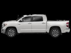 2019 Toyota Tundra Platinum 4X4