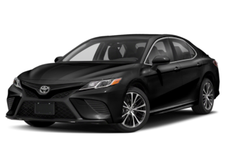 2019 Toyota Camry PROMO CAMRY SE SPORT (MAGS, SIEGES CHAUFFANT) Berline