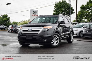 2015 Ford Explorer XLT 4WD*7 PLACES*PROMO*115.80$/SEM VUS et Multi-Segments