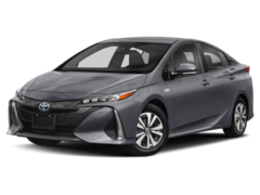 2019 Toyota Prius Prime Hayon